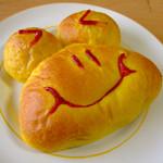 Johan - かえるさんのカレーパン