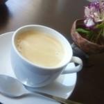 ブランシュ - セットのホットコーヒー