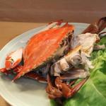 18812622 - わたり蟹