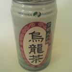 18815093 - サービスの烏龍茶