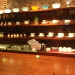 トムズカフェ - 店内