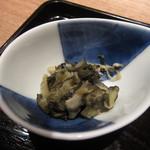 Akasakaajisai - 漬物