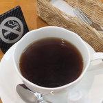 エスタシオン - ブレンドコーヒー