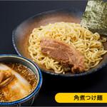 ばんから - 『角煮つけ麺』 \750+\330