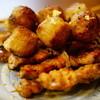 遠州 - 料理写真:焼き鳥10本盛り合わせ¥950
