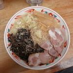 ラーメン・餃子 大勝 - ムラサキ