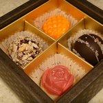 モンロワール - 悦楽的女の東京美食辞典