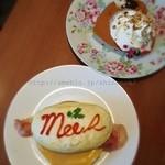 ミーズパンケーキ -
