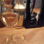 セレーノ - 白ワイン~グラスワイン豊富