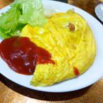 洋食 キムラヤ -