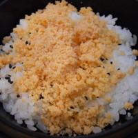 小諸そば-鮭ご飯