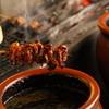 Motsuyakirukumatoukyou - 料理写真:やっぱりお肉!