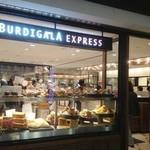 ブルディガラ エクスプレス - 外観です