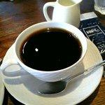 HIRO - ストロングコーヒー