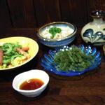 美ら風南風 - 沖縄料理の他にも居酒屋メニューを多数ご用意しております。
