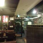 18830448 - 店内入り口付近