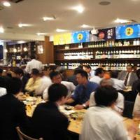 美ら風南風 - にぎやかな店内☆お酒もお料理も進みます!