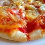 エンゼル - 自家製酵母の手ごねピザ