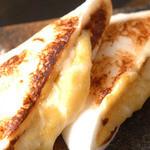 もんじゃ焼 うーちゃん - 人気!はんぺんチーズ