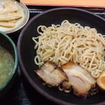 げんこつ - つけ麺(1玉)