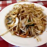 キッチン GINZA-TEI - 天下大盛り辛口野菜炒め