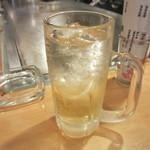 じゅん粋 - 梅酒