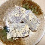 小梅堂 - 柔らか&上品テイストのきび餅