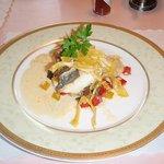 びすとろアバロン - お魚料理