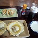 浜っこ食堂 -