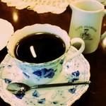 CAFE FLORIAN - ブラジル