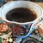 珈琲茶房 と庵 - 料理写真:メキシコ
