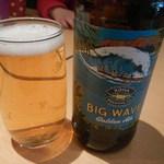 オハナ - ビッグウェーブ ビール