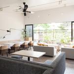 ブランチキッチン - 開放感抜群の空間でゆったりとしたブランチタイムを!