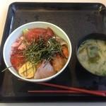 渚 - 海鮮丼