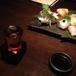海鮮酒菜げんげ - 上喜元