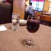 ガルダ - 料理写真:赤ワイン