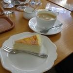 シーホース - チーズケーキ