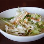 ル・パスタガーデン - 料理写真:野菜サラダ