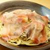 スパゲティ 心 - 料理写真: