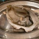 大厚岸 - 201304 牡蠣
