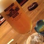 18849126 - 生ビール