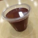 パラオア - チョコプリン(200円)