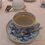 マイセンティーサロン - ブレンドコーヒー