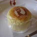 18852021 - チーズオムレット130円