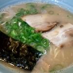 Daikouramen - ラーメン450円