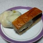 長崎明月堂 - いきなり団子&ミックスパン