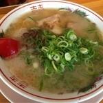 七福亭 - ラーメン450円