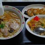 寛太郎 - 料理写真:寛太郎定食