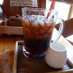 18855059 - アイスコーヒー 380円