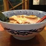 RYOMA本店 - 塩丸和風半熟味玉
